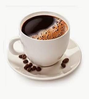 el Cafe puede ayudar la vision