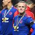 Lolos Ke Liga Champions 2017-2018, Keberadaan Wayne Rooney Di Man United Belum Pasti