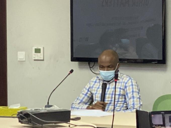 Reddington Hospital Doctor Confirms They Treated Victims Of Gunshot Wounds After Lekki Massacre