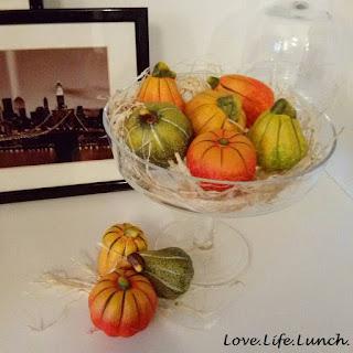 Pumpkin Pie ovvero crostata di zucca dolce