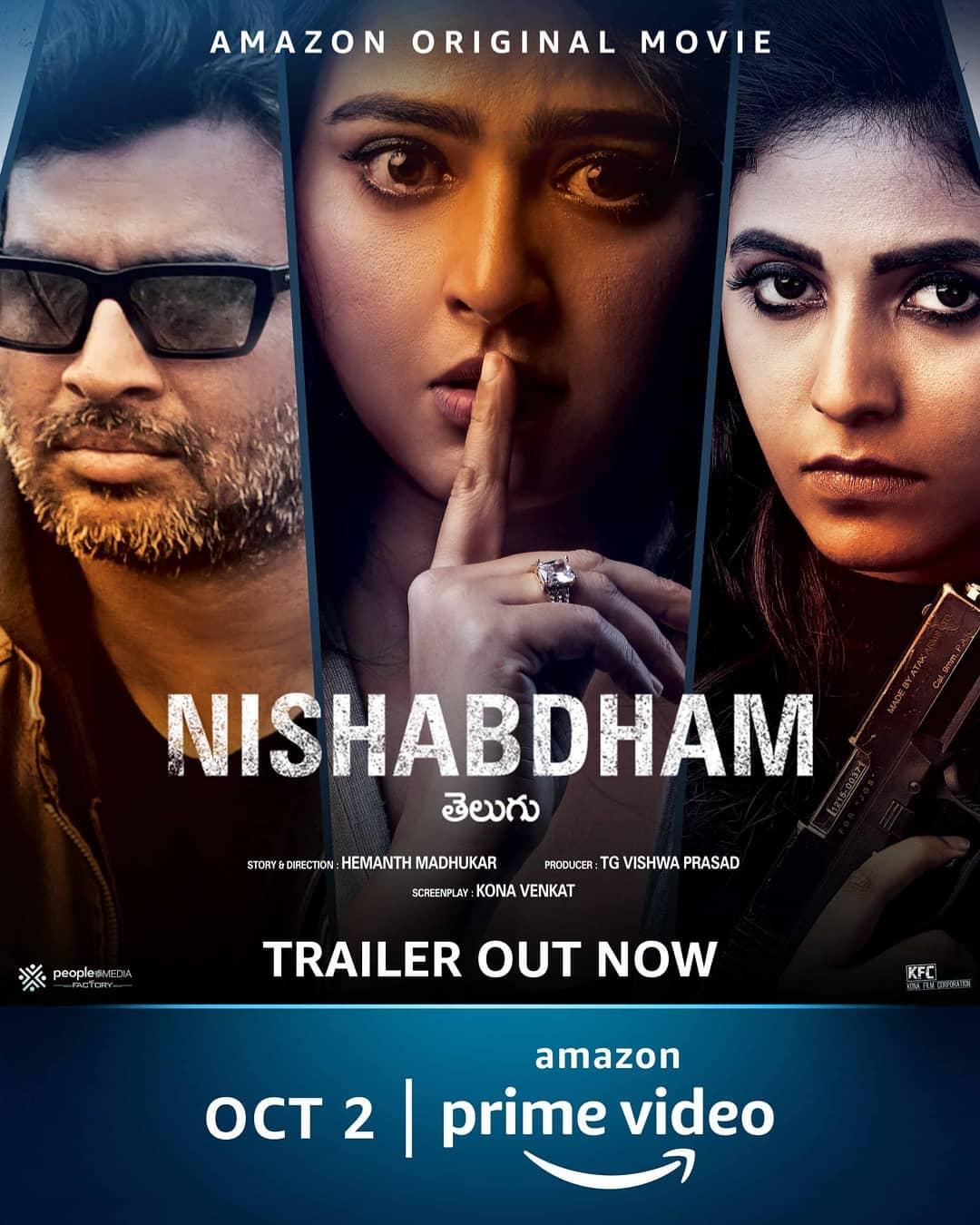 TamilRockers Leaked Nishbdham And Ka Pae Ranasingam Within Hours Of OTT Release – 2021