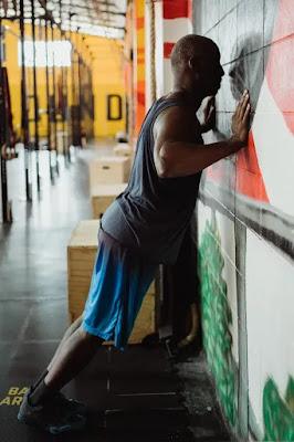 Wall-push