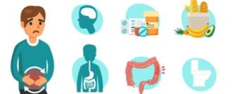 اعراض القولون العصبي الاسباب والعلاج