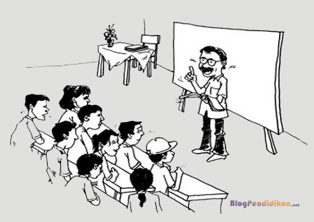 5 Cara Membuka Pelajaran Yang Baik dan Benar
