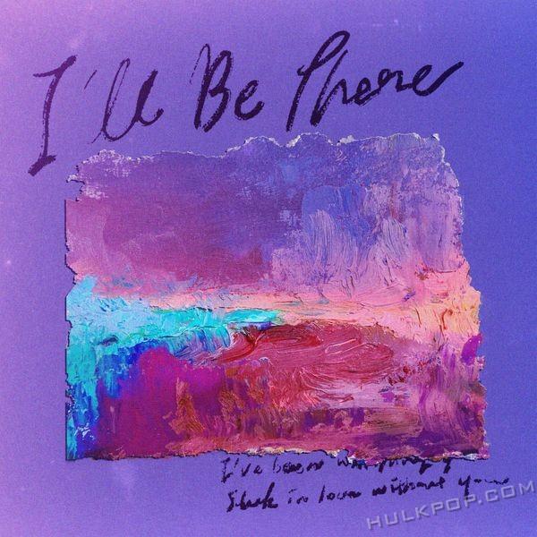PEELON – I'll (be there) – Single