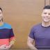 Ricky Martin presenta su pareja como esposo!. Enseñan por primera vez su casa a todos sus seguidores. Ver video.