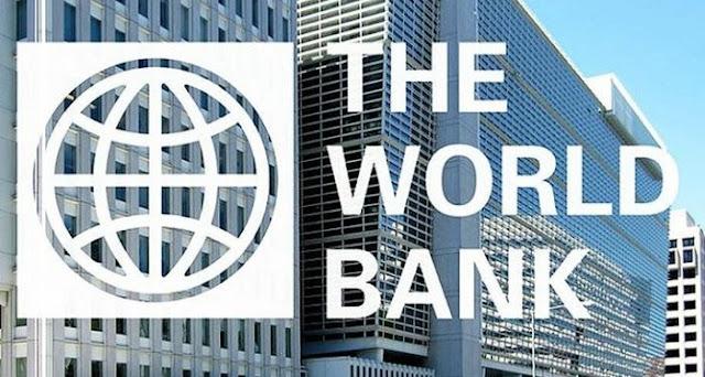 MENURUT BANK DUNIA INDONESIA JADI NEGARA MENENGAH KE ATAS