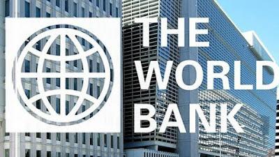 MENURUT BANK DUNIA INDONESIA JADI NEGARA MENENGAH KE ATAS INI FAKTANYA