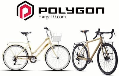 Harga Promo Sepeda Polygon Terbaru