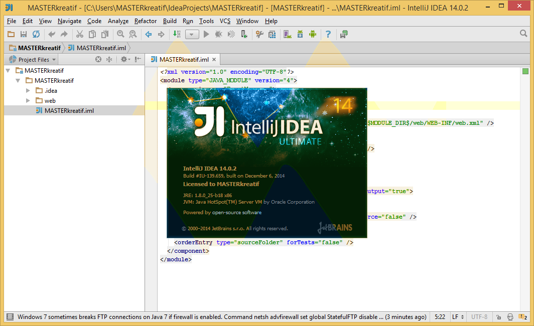 Keygen for jetbrains intellij idea 12 ultimate - inquekafcu's blog