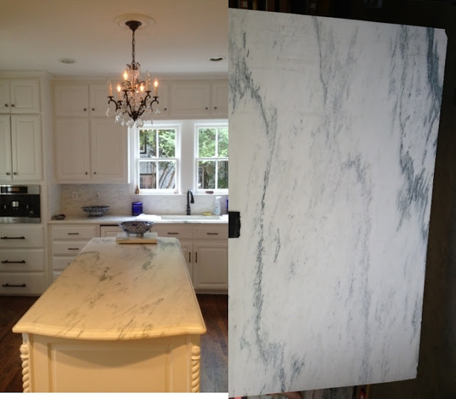 The Glam Pad Danby Marble Bliss