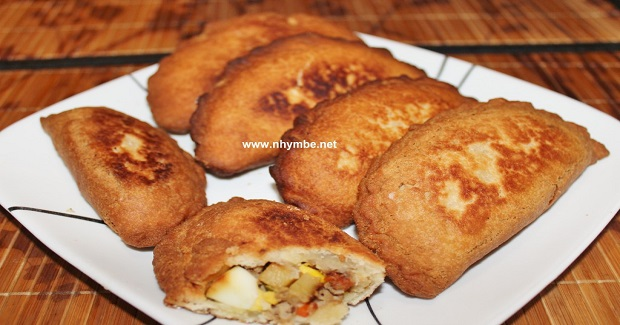 Empanada Filipino Recipe