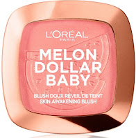 L'Oréal Paris - Wake Up & Glow Melon Dollar Baby