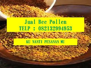 Bee Pollen Unit Usaha MEC Surabaya | TELP. 0821 3299 4953