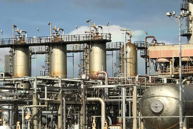 Firm To Build Heavy Gas Plant In Imo  To Empower Youths