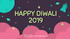 Happy Diwali Wishes Images 2019