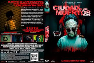 City of Dead Men - La Ciudad de los Muertos