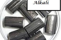 Logam Alkali : Pengertian Dan Sifat-Sifatnya