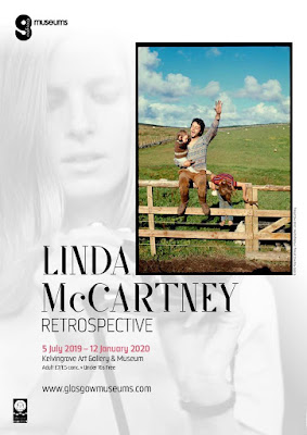 Linda McCartney exhibition