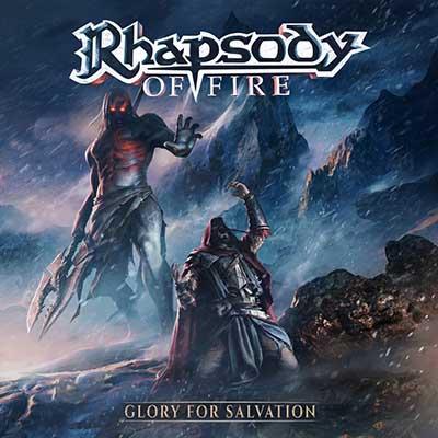 """Ο δίσκος των Rhapsody of Fire """"Glory For Salvation"""""""