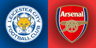 موعد مباراة Leicester City vs Arsenal ارسنال وليستر سيتي اليوم الاحد 28-04-2019 في الدوري الانجليزي