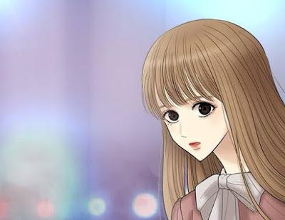 Baca Webtoon Her Secret Full Episode