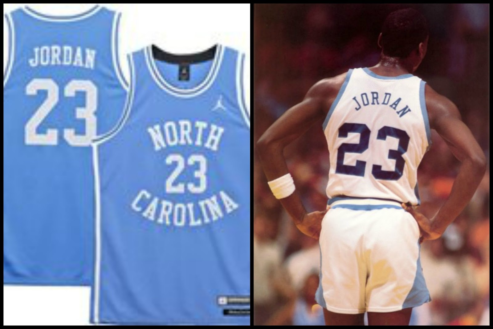 Tru School Sports: The Top 5 must have College Basketball jerseys