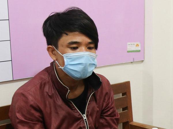 Ninh Thuận: Bắt đối tượng tàng trữ nhiều heroin và ma tuý đá
