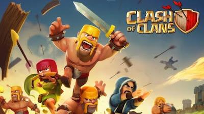 Descargar CLASH OF CLAN Apk Mod Android