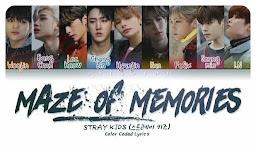 Maze Of Memories Lyrics