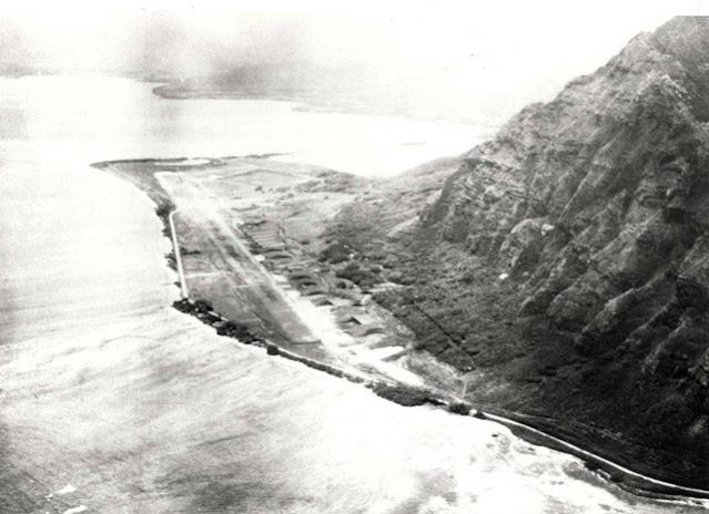 Kualoa Airfield, Hawaii, 10 May 1942 worldwartwo.filminspector.com