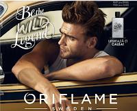 catalog-brosura ORIFLAME № 11