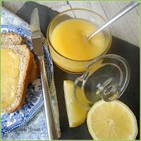 How to make homemade Lemon Curd