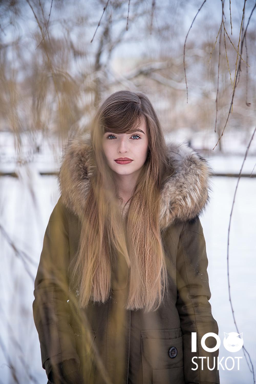 blogerka z Olsztyna
