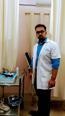Orthopaedician at Velachery , Adambakkam Dr.Prashant Madan Mohan