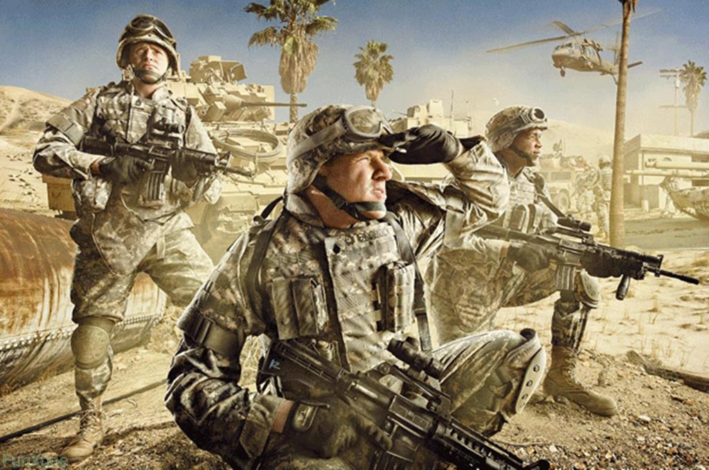 soldier hd wallpapers