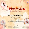 Inscrições para a II MOSTRAÇU - Festival de Teatro de Caririaçu seguem até domingo(17)