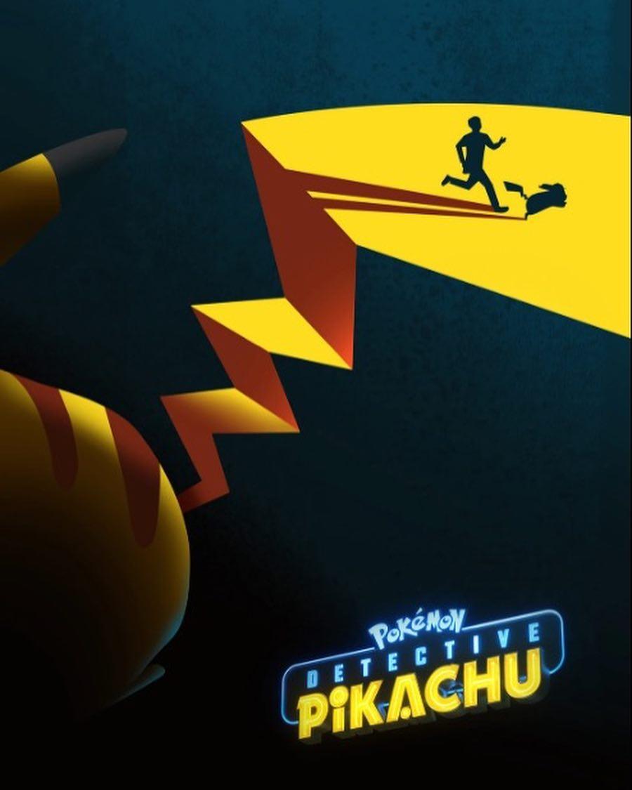 Resultado de imagem para detective pikachu