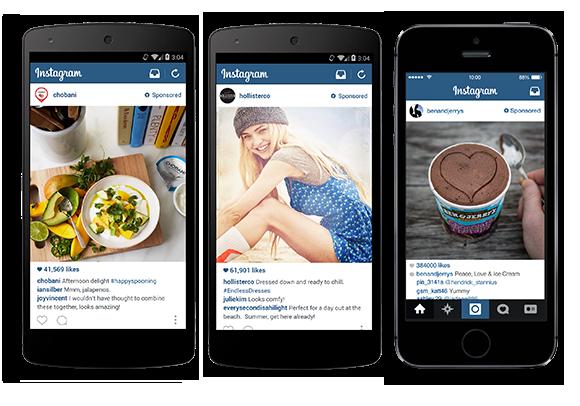 cara pasang instagram ads