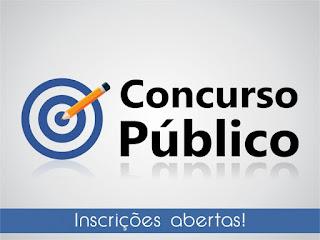 Concursos públicos abertos na Paraíba somam 196 vagas e salários de até R$ 10.461,90
