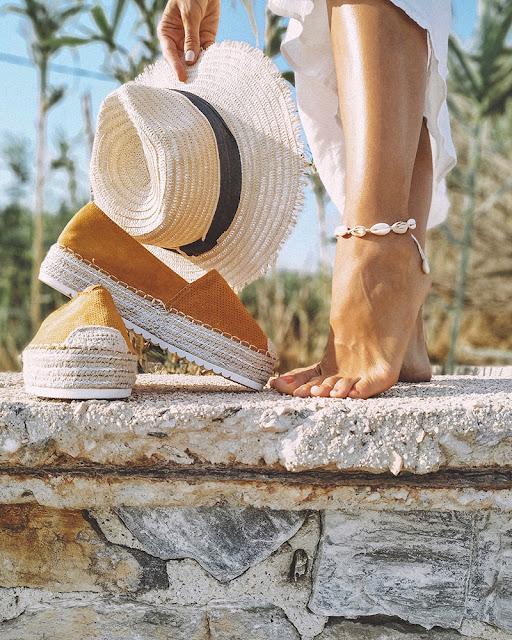 O acessório mais amado das Mulheres: Os Sapatos