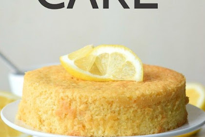 How #to #make #lemon #cake #in #no #time