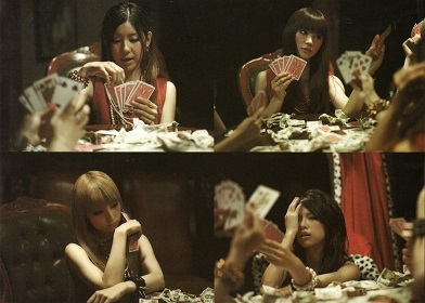 4th SCANDAL ALBUM