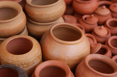 benefits of clay pot water in hindi