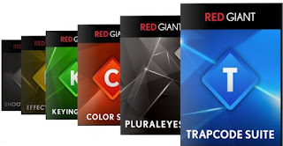Red Giant Complete Suite for Adobe CS5 - CC 2015 Free Download Picture
