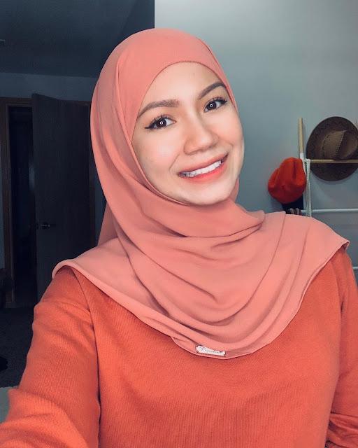 Biodata Aprena Manrose Pelakon Drama Hatimu Sedingin Salju (2021)