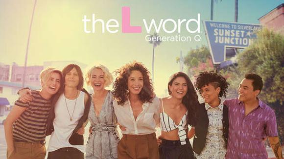 'The L Word: Generation Q': Meet the Cast
