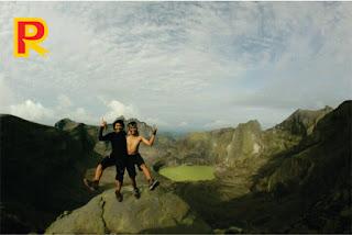 Paket Wisata Gunung Kelud