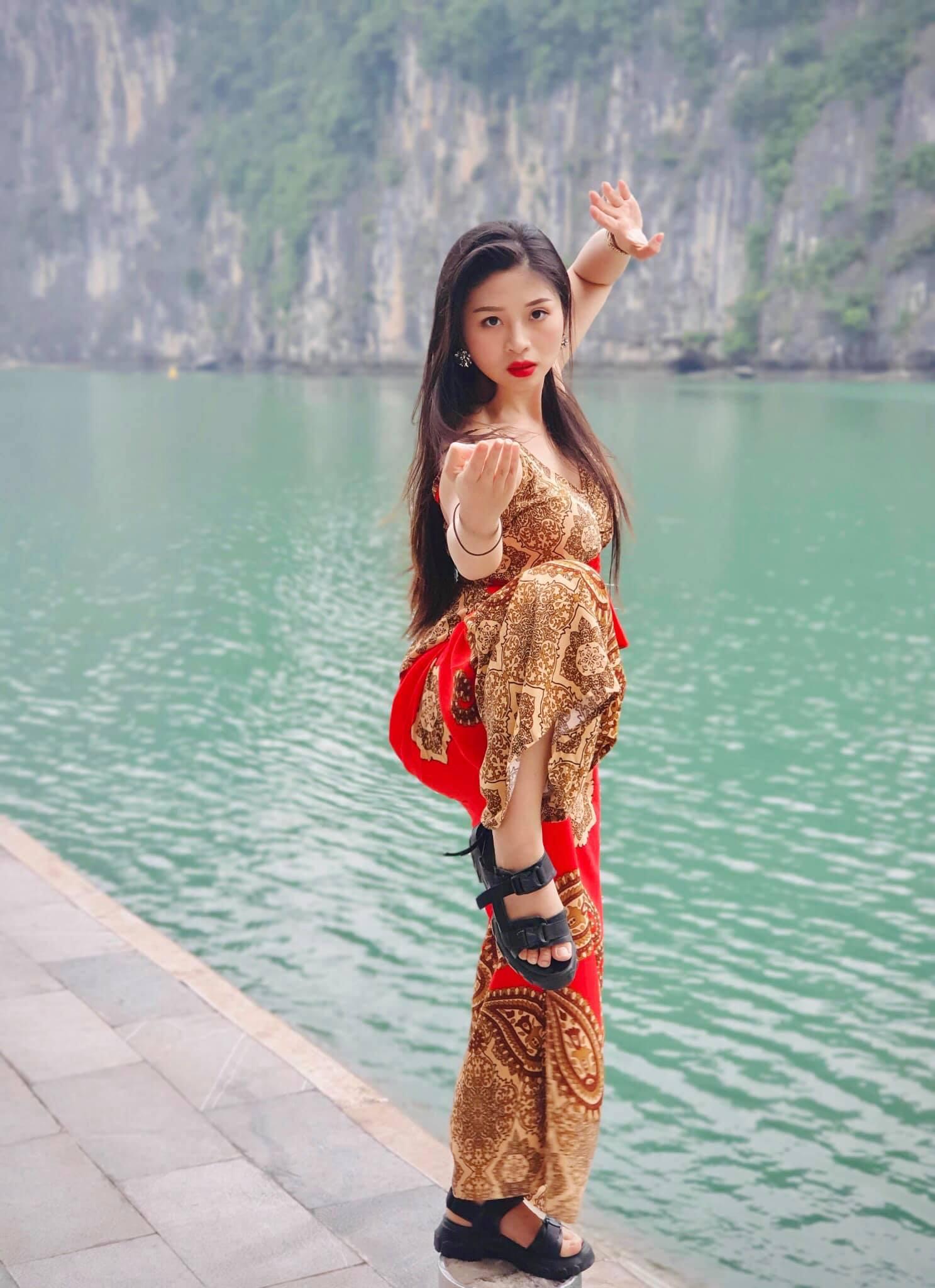 Hot Girls ♔♔…. Trần Thị Hậu, - Trang 39