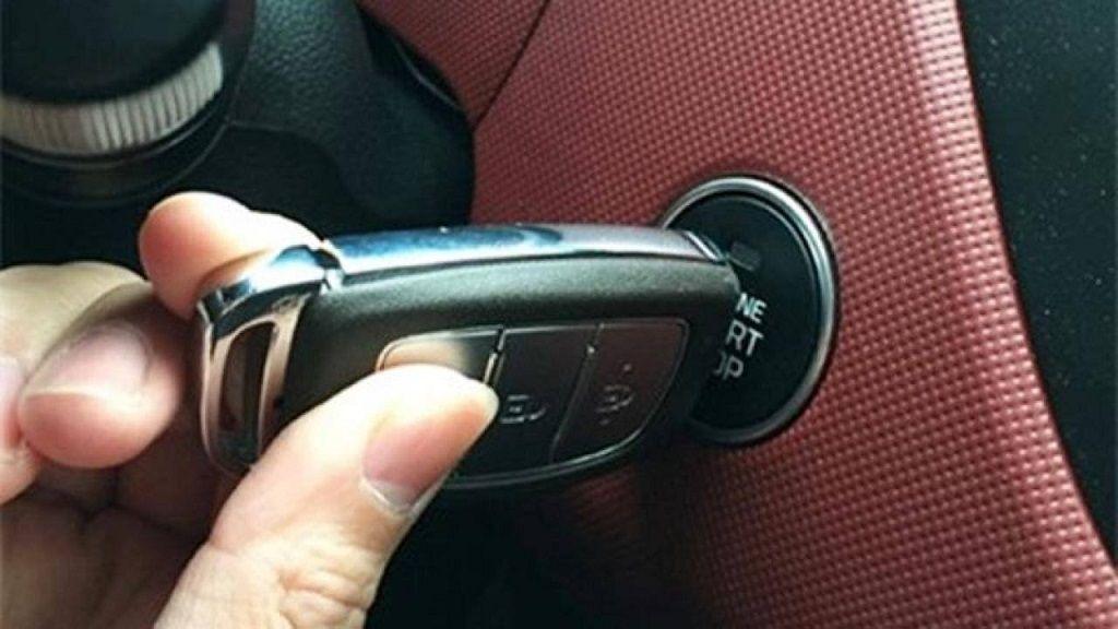 Những lỗi thường gặp trên chìa khóa thông minh khiến tài xế Việt đau đầu